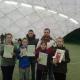 Zimowy Cykl Turniejów dla dzieci i młodzieży 2012/2013