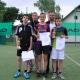 Turniej Mini Tenisa oraz Tenisa o Puchar Burmistrza Niepołomic 26.05. i 2.06.2013 r.