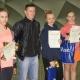 Zimowy Cykl Turniejów dla dzieci i młodzieży 2013/2014