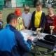 Turniej Mini Tenisa i Tenisa o Puchar Burmistrza Niepołomic 1 czerwiec 2014 r