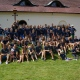 Obóz młodzieżowy -RYCHWAŁD 2014