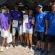 Obóz młodzieżowy- Rychwałd 2015