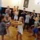 Obóz młodzieżowy- Rychwałd 2016